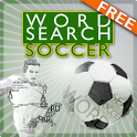 Word Search Soccer Free icon