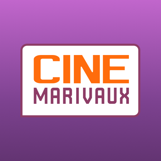 Cinémarivaux Mâcon Icon