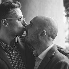 Fotografo di matrimoni Luca Caparrelli (LucaCaparrelli). Foto del 01.07.2018
