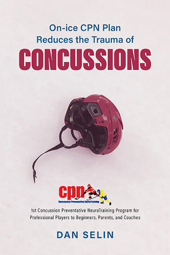 On-ice CPN Plan Reduces the Trauma of Concussions cover