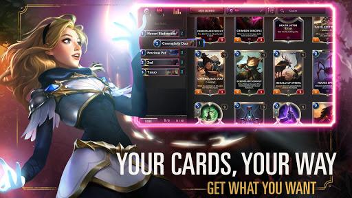 Legends of Runeterra  screenshots 4