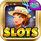 Crazy Cash Farm Casino Slots