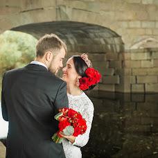 Wedding photographer Irina Mischenko (IrinaMischenco). Photo of 11.08.2016