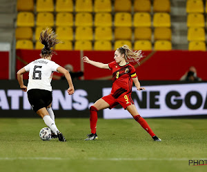 """Tessa Wullaert reageert na nieuwe nederlaag met Flames: """"Meer positieve punten gezien"""""""
