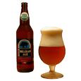 Logo of Bison Organic Belgian Ale