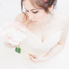 Wedding photographer Elena Muraveva (elenamuravieva). Photo of 15.09.2016