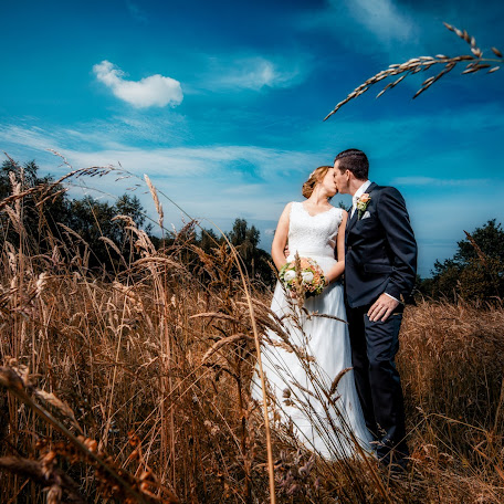 Wedding photographer Sebastian Sachs (SebastianSachs). Photo of 24.06.2016