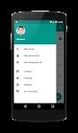 screenshot of Plus Messenger