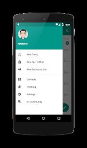 Plus Messenger (Telegram Plus) MOD APK 3