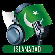 Islamabad Radio Stations - Pakistan