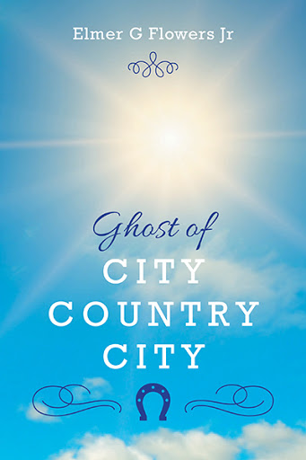 Ghost of City Country City cover