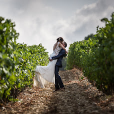 Wedding photographer David Zaoui (davidzphoto). Photo of 16.08.2016