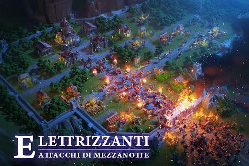 Rise of Kingdoms  άμαξα προς μίσθωση screenshots 2
