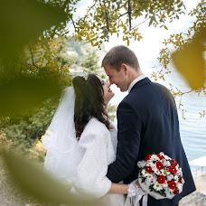Wedding photographer Konstantin Anoshin (kotofotik). Photo of 17.11.2017