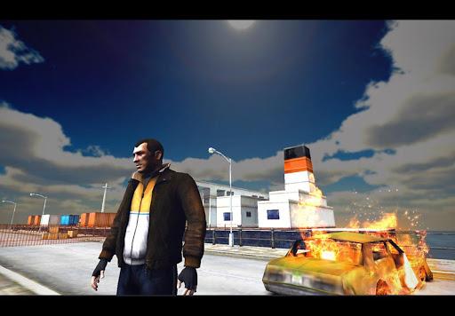 Mad City Stories 2 1.01 screenshots 2
