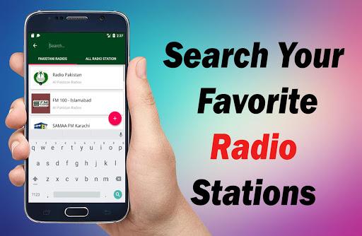 All Pakistani Radios - A2Z Pakistan FM Radio Live for PC