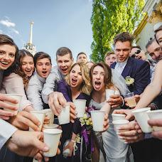 Wedding photographer Aleksandr Byrka (Alexphotos). Photo of 30.05.2018