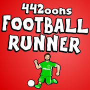442oons Football Runner
