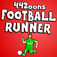 442oons Football Runner file APK for Gaming PC/PS3/PS4 Smart TV