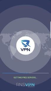 RNS Free Residential VPN 1