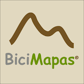 BiciMapas Sports Comp