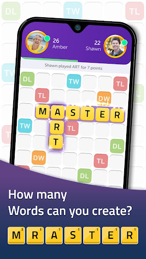 Word Wars - Word Game 1.346 screenshots 1