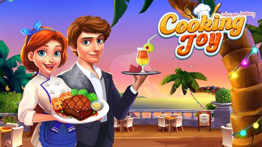 Cooking Joy - Super Cooking Games, Best Cook! 1.2.5 screenshots 15