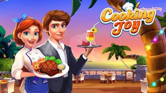 Cooking Joy – Super Cooking Games, Best Cook! 15