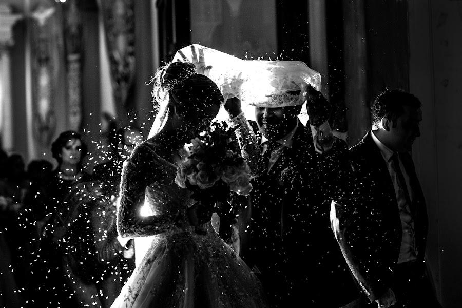 Wedding photographer Barbara Torres (BarbaraTorres). Photo of 24.12.2018