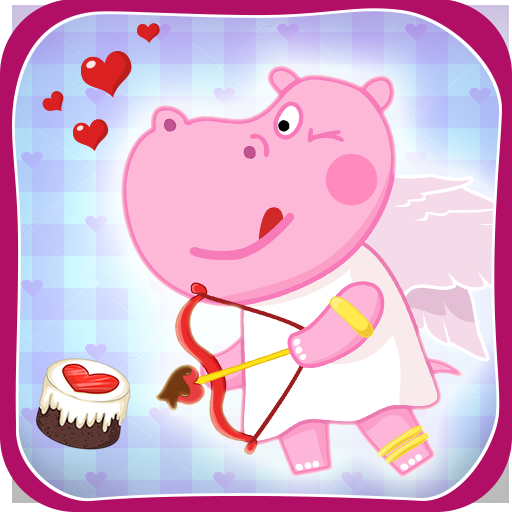 Cooking games: Valentine's cafe for Girls (game)