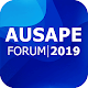 AUSAPE FORUM 2019 for PC-Windows 7,8,10 and Mac