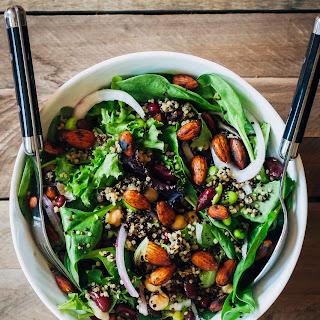 Power Protein Salad