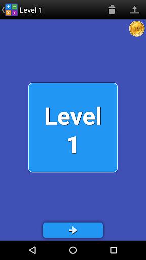 Numbers Game! 6 Countdown Math apktram screenshots 10