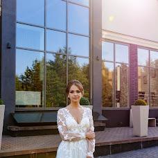 Wedding photographer Valentina Bogushevich (bogushevich). Photo of 18.06.2018