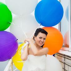 Wedding photographer Nataliya Burmistrova (bel4onok). Photo of 24.08.2016