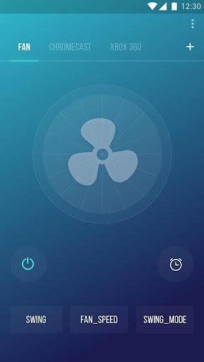 Universal Remote Control : Smart TV Apk apps 7