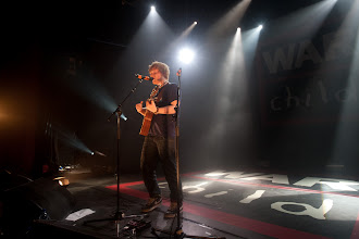 Photo: Ed Sheeran