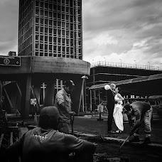 Свадебный фотограф Rodrigo Ramo (rodrigoramo). Фотография от 01.03.2017