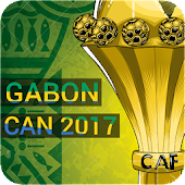 CAN 2017 : African Cup Gabon