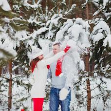 Wedding photographer Olga Matveeva-Vasyanina (Lelikk). Photo of 25.01.2016