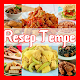 Resep Masakan Tempe Lengkap