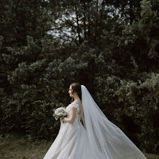 Wedding photographer Olga Korableva (olgakorableva). Photo of 05.10.2018