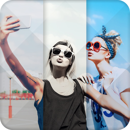 Photo editor & Collage -Selfie