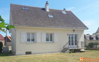 maison à Avremesnil (76)