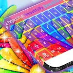 Colorful Keyboard for Android 1.224.1.81 Apk