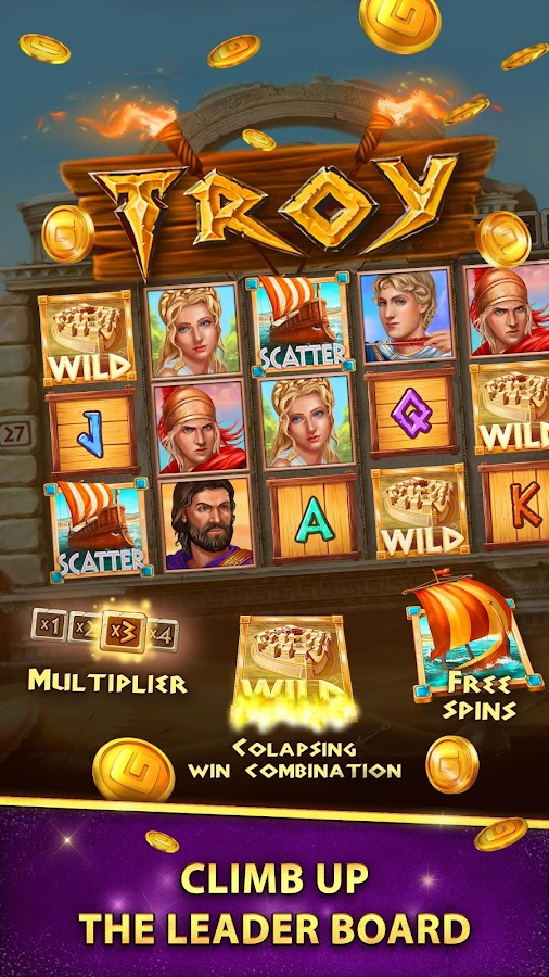 Moulin Rouge Slots - Win Big Playing Online Casino Games
