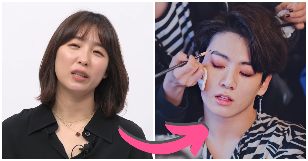 K Pop Makeup And Hair Stylists Explain Why It S Unlikely For Staff To Date Idols Koreaboo
