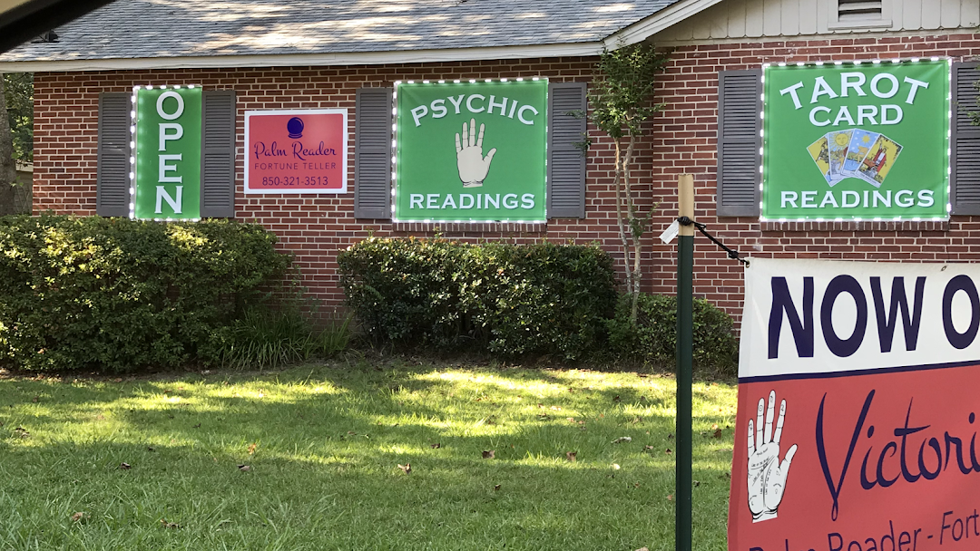 Palm Reader & Fortune Teller - Psychic in Tallahassee