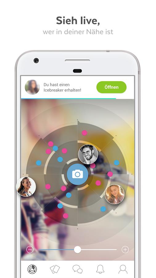 Dating-app kostenlosen chat