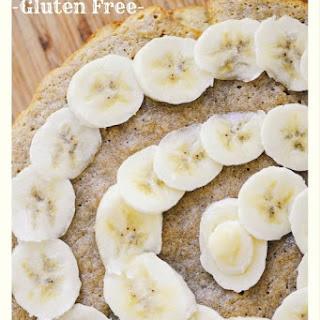 Gluten Free Banana Cake (Refined Sugar Free)